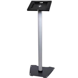 """9.7"""" (24,64cm) Startech LOCKABLE FLOOR STAND FOR IPAD"""