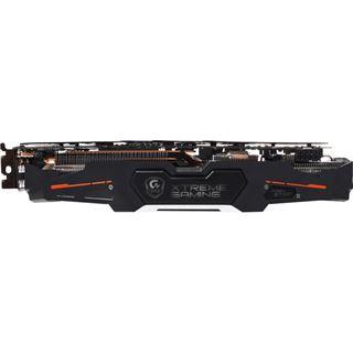 6GB Gigabyte GeForce GTX 1060 Xtreme Gaming Aktiv PCIe 3.0 x16 (Retail)