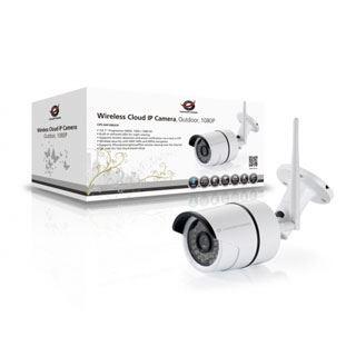 Conceptronic Wireless Cloud IP Kamera