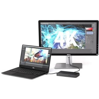 USB-C Startech LAPTOP DOCK - MST AND PD
