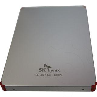 """250GB Hynix Canvas SL308 Bulk 2.5"""" (6.4cm) SATA 6Gb/s TLC Toggle (HFS250G32TND-N1A0A)"""