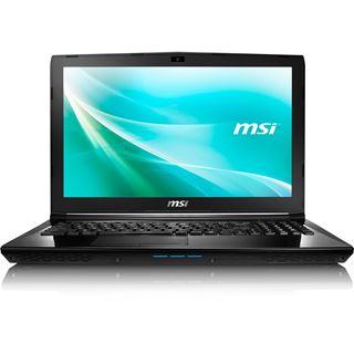 "Notebook 15.6"" (39,62cm) MSI CR62-7MLi58H15"