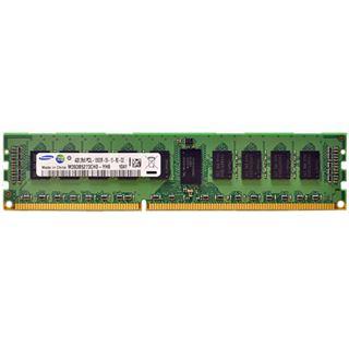16GB Samsung M393B2G70EB0-YK0 DDR3-1600 regECC DIMM CL11 Single
