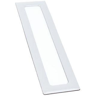 DEMCiflex Staubfilter Frontblende - weiß/weiß