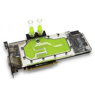 EK Water Blocks EK-FC Titan X Pascal - Nickel