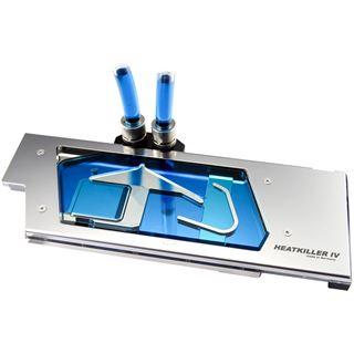 Watercool Heatkiller IV für GTX 1080 und 1070 - Acryl+Nickel