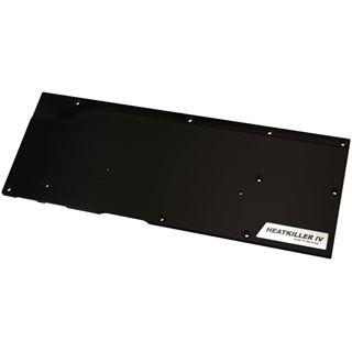 Watercool Heatkiller IV eBC Backplate für GTX 1080 und 1070