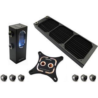 XSPC RayStorm Pro Ion AX360 Wasserkühlung Set