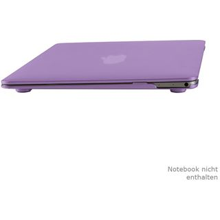 """LogiLink Schutzhülle für 11"""" MacBook Air, lavendel"""