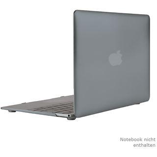 """LogiLink Schutzhülle für 13"""" MacBook Air, stahlgrau"""