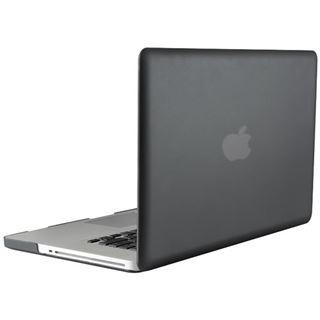 """LogiLink Schutzhülle für 13"""" MacBook Pro, schwarz"""