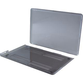 """LogiLink Schutzhülle für 13"""" MacBook Pro, stahlgrau"""