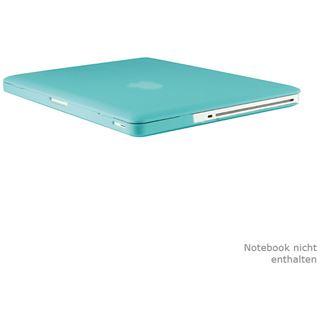 "LogiLink Schutzhülle für 13"" MacBook Pro Retina, aqua blau"