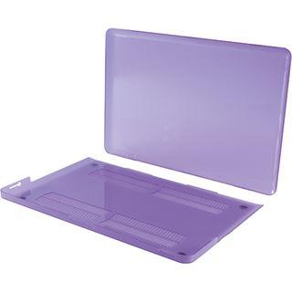 """LogiLink Schutzhülle für 13"""" MacBook Pro, lavendel"""
