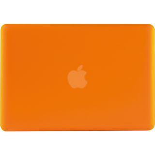 """LogiLink Schutzhülle für 15"""" MacBook Pro Retina, orange"""