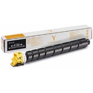 Kyocera TK-8335Y gelb 15.000S