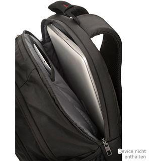 "Samsonite Guardit Laptop Rucksack L 17.3"" schwarz"