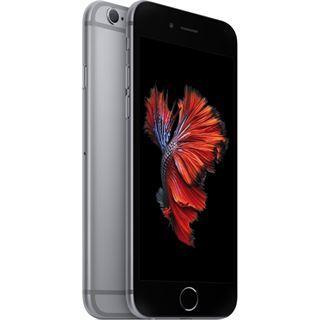 Apple iPhone 6s 32 GB spacegrau
