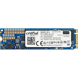 525GB Crucial MX300 M.2 2280 SATA 6Gb/s 3D-NAND TLC Toggle (CT525MX300SSD4)