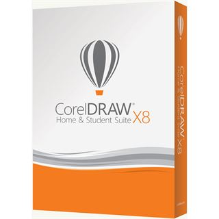 Corel Coreldraw Suite X8 GR