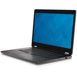 """Notebook 15.6"""" (39,62cm) Dell Latitude E7470 I5-6300U 256GB"""