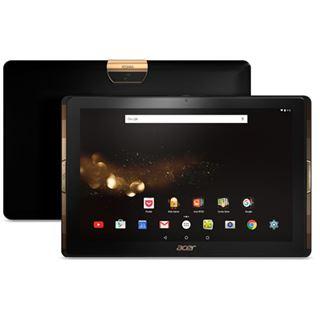 """10.1"""" (25,65cm) Acer Iconia Tab 10 A3-A40-N2NA WiFi / Bluetooth 32GB schwarz"""