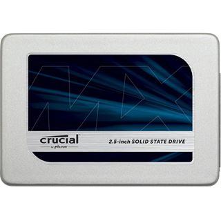 """2000GB Crucial MX300 2.5"""" (6.4cm) SATA 6Gb/s 3D-NAND TLC Toggle (CT2050MX300SSD1)"""