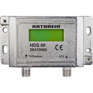 Kathrein HDS 66 Anzeige- und Steuergerät