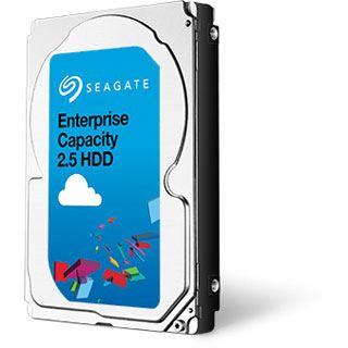"1000GB Seagate Enterprise Capacity 512n ST1000NX0423 128MB 2.5"" (6.4cm) SATA 6Gb/s"