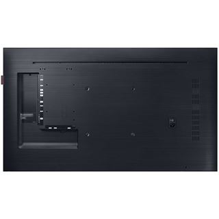 "43"" (109,22cm) Samsung Smart Signage PH43F schwarz 1920x1080 1xDisplayPort / 1xVGA"