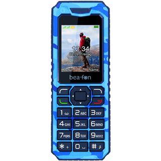 Bea-fon Active Line AL250 Dual-SIM blau