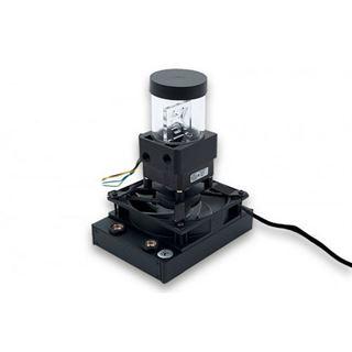 EK Water Blocks EK-UNI Holder DDC Spider Pumpenhalter (120mm Fan)
