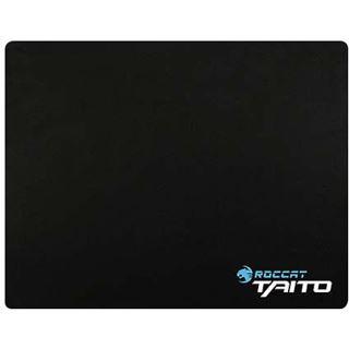 Roccat Taito 2017 Shiny Black 455 mm x 370 mm schwarz