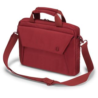 DICOTA Slim Case Edge 10-11.6 rot