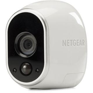 Netgear Arlo VMS3430 in/outdoor weiß