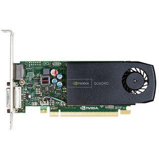 2GB Dell Quadro K420 Aktiv PCIe 2.0 x16 (Retail)