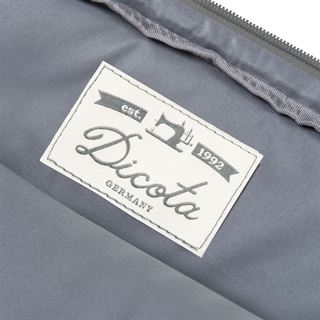 "Dicota Slim Case Edge EDGE 12-13.3"" grau"