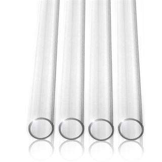 Nanoxia PETG Starter Pack - 16/13 LED Weiß