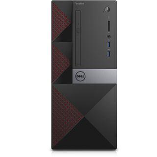Dell Vostro 3650 MT CORE I5-6400