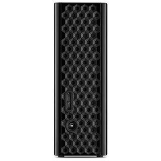 """8000GB Seagate Backup Plus Hub STEL8000200 3.5"""" (8.9cm) USB 3.0 schwarz"""