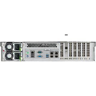 Thecus N12850RU ohne Festplatten