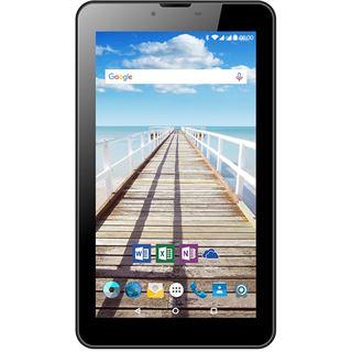 """7.0"""" (17,78cm) Odys Sense 7 Plus 3G WiFi / UMTS / Bluetooth V4.0 / GSM 8GB schwarz"""