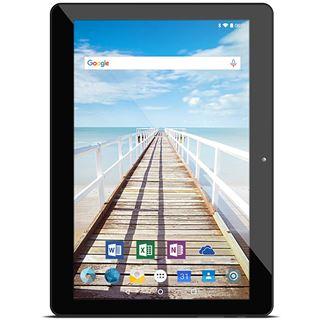 """10.1"""" (25,65cm) Odys Thor 10 WiFi / UMTS / Bluetooth V4.0 / GSM 16GB schwarz"""