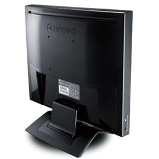"""17"""" (43,18cm) Neovo U-17 schwarz 1280x1024 1xDVI / 1xVGA"""