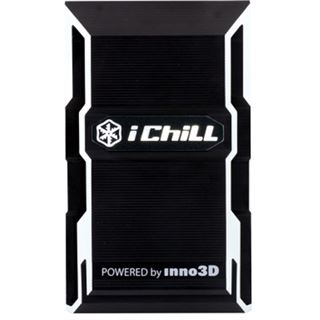 Inno3D GeForce GTX iChill HB SLI Bridge (2-Way) 60 mm