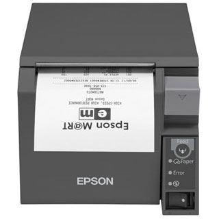 Epson BONDRUCKER TM-T70II (022A1)