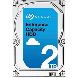 "2000GB Seagate Enterprise Capacity 512n ST2000NM0055 128MB 3.5"" (8.9cm) SATA 6Gb/s"