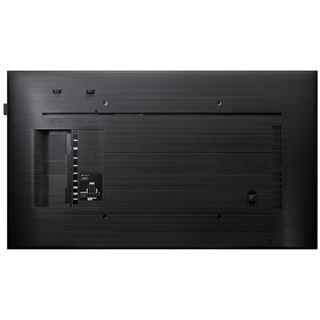 "49"" (124,46cm) Samsung Smart Signage QM49F schwarz 3840x2160 1xDisplayPort / 1xDVI / 1xHDMI / 1xVGA"