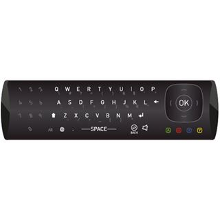 Emtec Fernbedienung GEM Motion Remote BT Mini-QWERTY