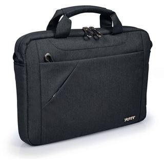 "Port Tasche Sidney TL 39,6cm (15,6"") black"